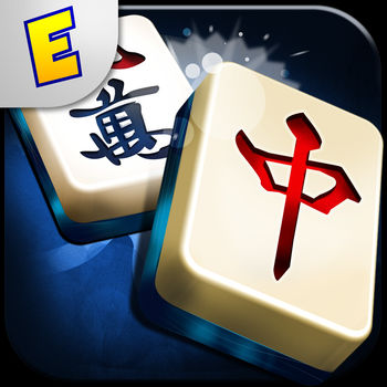 Mahjong Deluxe Free - Mahjong Deluxe Free is a solitaire game based on the classic Chinese game where you are  challenged to eliminate all the tiles from the board. It includes 8 lovely backgrounds and 112 different puzzle layouts. Relax and enjoy this beautiful game today!The game is played with a set of tiles based on Chinese characters and symbols and made for us in China. Find matching pairs of images at the left and right ends of the lines in the various puzzles to remove the tiles from the board. Features:* 112 different puzzle layouts with a different puzzle each time.* 8 different backgrounds to choose from.* Great sounds.We hope you enjoy Mahjong Deluxe Free! You can buy the full version to get 56 more puzzle layouts, 4 extra Christmas backgrounds and a variety of background music.