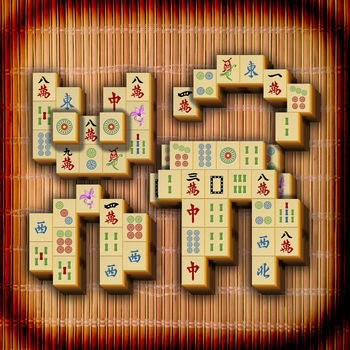 Mahjong games: Titans - Enhanced version of Mahjong games for true Titans! Solve six levels of this solitaire, get high score to and submit it to global GameCenter leaderboard.Game features:- six layouts created for easy gameplay- leaderboard for every layout and total leaderboard- time and points statistics- hint option- tile and matches counter- autosave when exit or take a call- no interference with music player