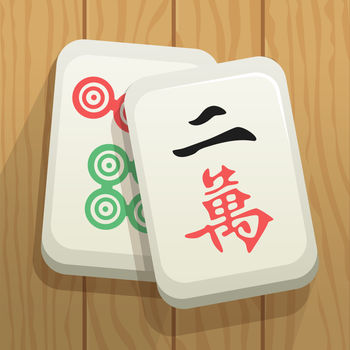 Mahjong Shanghai: Free Solitaire like Board Game - Millions of people are playing Mahjong Shanghai Jogatina! Now it is your turn! Enjoy yourself with over 1800 levels, or play with your friends through iMessage. Download it now!The aim is to eliminate all the tiles of the board as fast as you can, removing the pairs with the same picture. Develop your spacial and logical reasoning, visual memory and thinking agility, turning yourself into a monk... practically! Be as fast as you can and get all the stars from the levels! Check out Mahjong Shanghai: Free Solitaire like Board Game main features:? More than 1800 puzzles and growing at every new edition;? Multiplayer games using iMessage: find out who is the fastest player in Timed mode!? Three difficulty levels: easy, medium and hard; ? Animated stickers to make your conversation more enjoyable and fun (they are really cute! *o*);? Fast levels and relaxing gameplay; ? Complete challenges and score up to three stars per solved board; ? Beautiful backgrounds and tiles to choose from;? Hints, highlights and undo options.Ready to be a black belt in Mahjong? Download now Mahjong Shanghai: Free Solitaire like Board Game!\