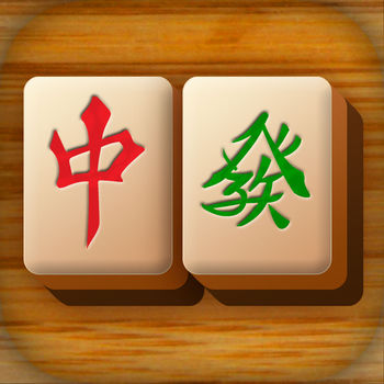 Majong games - Two best mahjong games in one universal application!Shanghai solitaire matching game and Four Rivers flat solitaire.