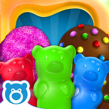Make Candy - Bluebear\'s latest and greatest game \