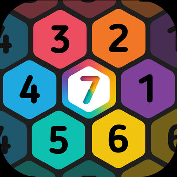 Make7! Hexa Puzzle - This is a new BLOCK Match puzzle game created by BitMango.Make7! Hexa Puzzle is a very fun and exciting block match puzzle game, it makes you keep playing for FREE!The KING of BRAIN TEASERS!Do you enjoy the puzzle games? Do you like lovely colors?Here comes the perfect game for you, MAKE7! HEXA PUZZLE.HOW TO PLAY• Drag a numbered hexagon block to the honeycomb cells!• Make a higher number by matching three or more piece of the same number and color.• \