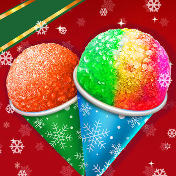 Maker - Snow Cone! - It's hot! Oh it's HOT in here! Don't you feel like you're missing something? Something totally awesome? Something REFRESHINGLY COLD??! With our newly released app you can now make SNOW CONES with just a few simple taps on your phone!!! Sounds too good to be true? TRY IT OUT NOW! Thousands of deliciously yummy flavors to choose from! Download and start picking now!Features:- pick a cone from our huge range of selection- fill it up real quick!- make your cone and get familiar with the equipments!- design your icy delight with tons of super cool decorationsChoose from over 30 cups and cute lids to hold your over deliciously flavored frozen snow cones!Includes MULTI- FLAVORS!Challenge yourself to add ice by completing the super fun mini-game!You'll enjoy yourself since there are so many free items to choose from.There're so many scenes! Have a delicious frozen snow cone made by yourself on the summer beach!Take a chance to make a delicious snow cone with your preferred flavors.Share your snow cone to make your friends envious!Just Download it for FREE!Join our Facebook Page: https://www.facebook.com/pages/Maker-Lab/674940652601869Follow us on Twitter: https://twitter.com/The_MAKER_LABKnow more about Maker Labs at our official website: http://www.makerlabs.net/