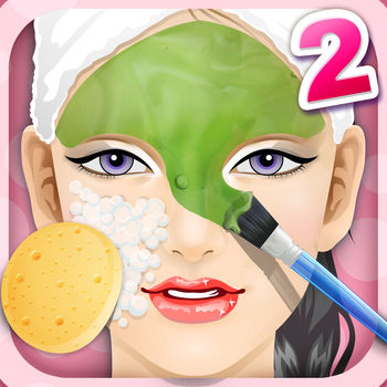 Makeup Salon - Girls Games - Every girl loves go to salon, Come to makeover and dress up the girl, and let her become the most beautiful one?It\'s a kids games for girls!