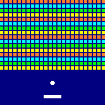 Many Bricks Breaker - Many Bricks Breaker is a Brick Breaker game. You need to break many bricks. This game has 108 levels.