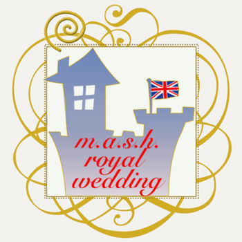 M.A.S.H. Royal Wedding - Loved The Royal Wedding? Create Your Own Fairytale Wedding...M.A.S.H. Royal Wedding takes the classic M.A.S.H game (mansion, apartment, shack, house) and gives it a royal wedding spin!Go from being \