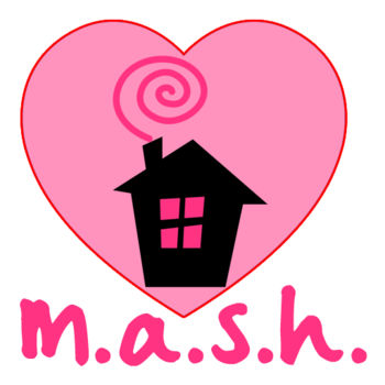 M.A.S.H. Valentine - M.A.S.H. Valentine takes the classic mash game (mansion, apartment, shack, house) and gives it a Valentine\'s Day spin. Find out who will be your Valentine crush, what he will give you, and what you will do on Valentine\'s Day. MASH will also predict whether you and your Valentine will become Married, Acquaintances, Soulmates, or Happy (get it MASH?)! Why not give MASH a swirl...Mash is a universal app- compatible for iPhone/iPod Touch/ & iPad. It has been featured in New and Noteworthy for iPhone & iPad and What\'s Hot.MASH Valentine is fun to play any day you need a fortune.