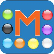 Mastermind (Code Breaker) - Mastermind is the famous classic game brought to your Android device by Appart.Beat your friends at it by uploading your score to Scoreloop!The object of the game is to guess the secret color combination. You can play against the CPU or against an other player. Crack the code/Break the code many times in the row and see your score getting bigger! Try to get on top of the list of the highscores and be a real mastermind!-White key: There is a color that is in the combination but not at the right place.-Red key: There is a color that is in the combination and at the right place.*NOTE*The permissions are needed by Scoreloop. The crosss mobile gaming community. Scoreloop handles the highscores in this Game.They need a permission to generate an unique ID of your phone to link to your accountFor more info: http://support.scoreloop.com/discussions/questions/118-read_phone_state or contact me by e-mail.If you have any suggestions or remarks , you can always contact us by mail!TAGS : guess the code , code breaker , mastermind , lock