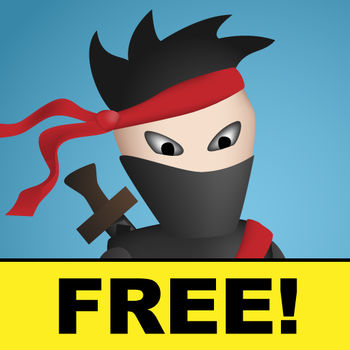 Math Ninja HD Free! - Use your math skills to defend your treehouse against a hungry tomato and his robotic army in this fun action packed game!  Choose between ninja stars, smoke bombs, or ninja magic - and choose your upgrades wisely!    ? Works on your iPhone, iPod Touch, and iPad - download once, works everywhere!  ? Action-packed strategy in the castle defense genre!  You\'ll have so much fun you won\'t even realize you\'re learning Math!  ? Choose your weapons - from ninja stars to fire magic - and upgrade their power along the way!  ? Humorous story starring the ever-hungry Tomato-San, who is building a robotic army to steal your tasty math treasure!  ? Math options are fully customizable - disable/enable operations, or even toggle number ranges to practice!  ? Great for all age groups, from 6-99.Say goodbye to boring flash cards - and hello to Math Ninja!    ????? \
