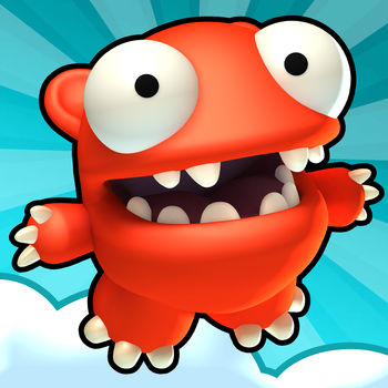"Mega Jump - ""A standard-bearer for mobile gaming."" - Destructoid40 Million Players! Now with glorious retina artwork for iPad and iPhone 5! ""The best casual endless game in the App Store"" - AppAdvice.com\"