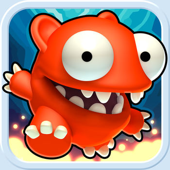 "Mega Run - Redford's Adventure - ""This sequel is not to be missed"" - IGNApp Store Best of 2012! From the creators of the #1 hit Mega Jump!\"