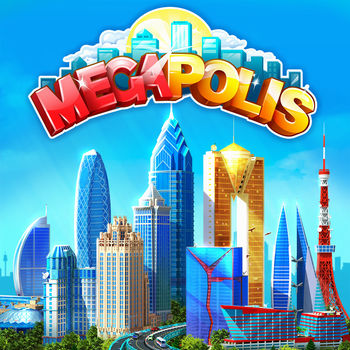Megapolis - The #1 city-builder game in more than 20 countries with over 10M downloads! One million people play every day! Manage finances and design and develop the primary infrastructure of your own city: * airports * railway stations * seaports * oil and gas mining * wind, solar and atomic power plants Regular content updates and city events will add excitement to the life of your Megapolis. Trade materials and build alliances with your neighbors. Challenge your friends to see who can create the most alluring and successful city. FEATURES: * Awesomely realistic 3D graphics * World-famous architecture from ancient to modern times * More than 700 buildings and sites with hundreds of construction materials * Cooperate with your neighbors * Expand your city over land and sea * Challenging tasks, rewards and achievements