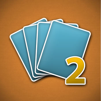 Memory Matches 2 - The classic card matching game. Played over 55 million times. Test your memory! Flip the cards to reveal a matching pair. Race against the clock, play for the highest accuracy, challenge your friends in the multi player mode, or complete in local tournaments. Record high scores for both accuracy and time on every game type, size and theme.--- Levels ---Over 100 levels. Track your progress as you play every game type, size and theme. Win stars by getting high scores on new levels.--- Multiple Board Sizes ---Four board sizes from 4x4 to 7x7 (and SEVEN sizes for iPad up to 10x10). --- Card Themes ---Over 1,000 different cards to match. Hundreds of new cards built in!- Animals- Everyday objects- Cars- People- Letters- Holidays- Numbers- Sports- Ink blots- Simple shapes- Colors- and many more. --- Single and Multi Player ---Play as 1 or or 2, 3, 4, or 5 players, place your device in the middle of your group and take turns to see who can find the most matching pairs. --- Sharp Graphics ---All new graphics developed for the 4th generation iPhone and iPod Touch Retina display and iPad. --- Leaderboards ---Over 20 leaderboards and achievements through Openfeint and Gamecenter. Explore them and see how you stack up against your friends. Get ranked in matches made, games played, percentage complete, and more.--- Settings ---Check out the Settings App to turn sound effects on and off.--- Compatibility ---This game requires iOS 5. Check out the original Memory Matches by IDC Projects for other OS versions.