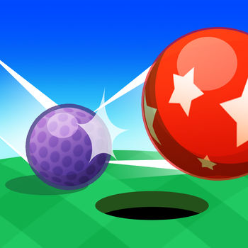 Microgolf Masters - * Download now, for FREE, Microgolf Masters: the most fun and tactical multiplayer game in the world** Join and challenge players from around the world to be the best!*** NEW: 500 courses; each more fun and delirious than the last**** Play TODAY on the latest version, and get a free daily bonusMicrogolf Masters features:- Simple and friendly game with your FRIENDS- Amusing and tactical- Real-time multiplayer- Solo challenge- TOURNAMENT with up to 8 players- Depth and high replayability- 500 different coursesMicrogolf Masters is completely free to play, but some in-game items such as reloading your coins will require payment. You can turn off the payment feature by disabling in-app purchases in your device\'s settings.If you have any questions, suggestions, or problems, get in touch at support@triplefun.comThanks to all Microgolf Masters players!
