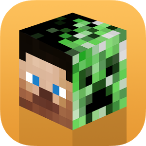 Minecraft Skin Studio - ** Officially supported by Mojang! ** Now supports Pocket Edition! (finally, right?!) Now you can create, upload and share Minecraft skins on-the-go! Get creative and design an epic skin for your character.