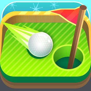 "Mini Golf MatchUp - **Download the most addicting FREE mini golf game in the world!*****Join over 10 MILLION others playing on over 70 holes on 7 fun courses!******* Play TODAY and get a free BONUS****REVIEWS? ""I definitely recommend giving this app a try, and since it's free, there's no downside to downloading it"" - 148apps? ""The lush 3-d visuals are great on the eyes"" - Appadvice? ""A fun, well-implemented asynchronous minigolf game."" - Inside Social Games? ""For now, Mini Golf MatchUp is an addictive effort you don\'t want to miss…"" - Modojo? ""...it's time to admit it: virtual mini-putt is your next great mobile addiction"" - GamezeboFEATURES? FREE to PLAY!? Play on 7 fun courses with over 70 holes? Dodge obstacles with 3 unique putter and ball upgrades? Challenge friends and family anywhere in the world? Smile at bright and cheerful graphics ? Use easy touch controls handcrafted for your phone and tablet? Collect stars to unlock new coursesCome play the game that Tiger Woods may or may not use while training for his tournaments, and find out what mini golf fun is all about!Like Mini Golf MatchUp on Facebook: www.facebook.com/MiniGolfMatchupFollow Mini Golf MatchUp on Twitter: https://twitter.com/minigolfmatchupPlease e-mail us at support@scopely.com with any feedback or questions!"
