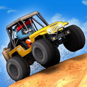 Mini Racing Adventures - Introducing Mini Racing Adventures, possibly the best free to download realtime multiplayer, 3D endless side scrolling physics based racing adventure game ever created! Meet Martin Nitro Minimo, or MnM for short.