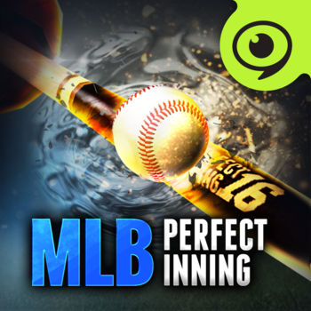 MLB Perfect Inning 16 - Welcome to MLB PERFECT INNING 16! Just in time for the baseball season, MLB PERFECT INNING is back with brand new features, improved gameplay and graphics! Select from intricately-modeled MLB players to build your all-star team worthy of World Series win!Minimum req. - 1.3 GHZ or faster AND 1GB RAM or more.Please make sure you have at least 1.2 GB of free space on your device.MLB Perfect Inning 16 requires network connection to play.Features:· Season Mode: Dominate the season and win the World Series.· MLB Today: Play the 2016 season\'s daily matchups with MLB Today!· Team & Player Management: Build a team with your favorite MLB players.New in MLB PERFECT INNING 16:· Black Edition: The ultimate Black Edition players are now available· Enhanced Graphics: New night-time stadiums with spectacular lighting and charming scenery added· Coach & Manager: Take your team to the next level with brand new Coach & Manager system· Career Event: Complete surprise missions to build up players' careerNever let the fear of striking out keep you from playing the game!Facebook: https://www.facebook.com/MLBPerfectInning© 2016 MLB Advanced Media, L.P. Major League Baseball trademarks and copyrights are used with permission of MLB Advanced Media, L.P. All rights reserved.OFFICIALLY LICENSED PRODUCT OF MAJOR LEAGUE BASEBALL PLAYERS ASSOCIATION-MLBPA trademarks and copyrighted works, including the MLBPA logo, and other intellectual property rights are owned and/or held by MLBPA and may not be used without MLBPA's written consent. Visit www.MLBPLAYERS.com, the Players Choice on the web.** This game is available in English.** There may be additional costs when trying to obtain certain items.* GAMEVIL Official Website : https://www.withhive.com* GAMEVIL Customer Support : https://global.gamevil.com/support/
