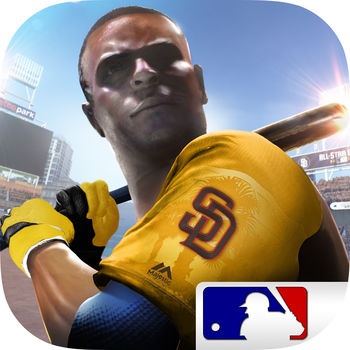 MLB.com Home Run Derby 16 - Hit monster home runs and get crowned as your favorite MLB Home Run Derby All-Star! Slug against millions of competitors in multiplayer derbies and daily tournaments.