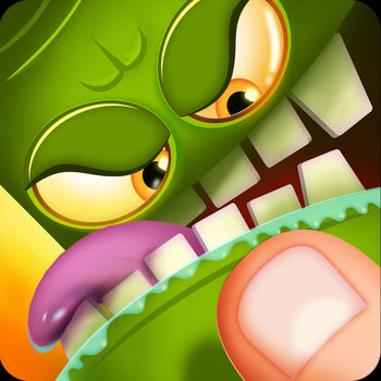 Mmm Fingers - How long can you protect your fingers from the hungry monsters?!  Mmm Fingers is a fun, single touch high score game oozing with charm from the creators of Small Fry and Flappy Golf.  Touch and hold the screen as long as you can.  Don't lift your finger or hit anything with teeth or else CHOMP, it is game over. Compete against your friends using in game leaderboards to see who can survive the longest.Features:- Game Center Leaderboards and Achievements- One Touch Control Scheme- Looks great on iPhones and iPads