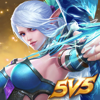 Mobile Legends: Bang bang - Join your friends in a brand new 5v5 MOBA showdown against real human opponents, Mobile Legends! Choose your  favorite heroes and build the perfect team with your comrades-in-arms! 10-second matchmaking, 10-minute battles. Laning, jungling, tower rushing, team battles, all the fun of PC MOBAs and action games in the palm of your hand! Feed your eSports spirit!Mobile Legends, 2016's brand new mobile eSports masterpiece. Shatter your opponents with the touch of your finger and claim the crown of strongest Challenger!Your phone thirsts for battle!Features: 1. Classic MOBA Maps, 5v5 Battles Real-time 5v5 battles against real opponents. Fight over 3 lanes to take the enemy's tower. 4 jungle areas. 18 defense towers. 2 Wild Bosses. Complete reproductions of classic MOBA maps. Full-on 5v5, Human vs. Human battles. A triumphant return to genuine MOBA gameplay.2. Win with Teamwork & Strategy Block damage, control the enemy, and heal teammates! Choose from Tanks, Mages, Marksmen, Assassins, Supports, etc. to anchor your team or be match MVP! New heroes are constantly being released!3. Fair Fights, Carry Your Team to Victory Just like classic MOBAs, there is no hero training or paying for stats. Winners and losers are decided based on skill and ability on this fair and balanced platform for competitive gaming. Play to Win, not Pay to Win.4. Simple Controls, Easy to Master With a virtual joystick on the left and skill buttons on the right, 2 fingers are all you need to become a master! Autolock and target sifting allow you to last hit to your heart's content. Never miss! And a convenient tap-to-equip system lets you focus on the thrill of battle!5. 10 Second Matchmaking, 10 Minute Matches Matchmaking only takes 10 seconds, and battles last 10 minutes, glossing over the quiet early-game leveling up and jumping right into intense battles. Less boring waiting and repetitive farming, and more thrilling action and fist-pumping victories. At any place, at any moment, just pick up your phone, fire up the game, and immerse yourself in heart-pounding MOBA competition.6. Smart Offline AI Assistance In most MOBAs, a dropped connection means hanging your team out to dry, but with Mobile Legends's powerful reconnection system, if you get dropped, you can be back in the battle in seconds. And while you're offline, your character will be controlled by our AI system to avoid a 5-on-4 situation.Contact Us You can get customer service assistance via the [Contact Us] button in the game to help you with any problems you may encounter while playing. You can also find us on the following platforms. We welcome all of your Mobile Legends thoughts and suggestions:Customer Service Email:  MobileLegendsGame@gmail.comFacebook:  https://www.facebook.com/MobileLegendsGame/