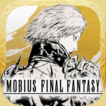 MOBIUS FINAL FANTASY - MOBIUS FINAL FANTASY: The newest game from the team behind the main franchise!Key Features:? A deep story and stunning visuals.Experience an exciting story penned by Kazushige Nojima of FINAL FANTASY VII and FINAL FANTASY X fame, visualized with 3-D graphics never before seen in an RPG for mobile phones!Each chapter release will be accompanied by grand in-game events adding new playable content and exciting customization items for your character!? A new and refined RPG turn-based battle.Experience a new battle system specifically designed for mobile devices, creating highly tactical battles where each action flows into the next, chaining attacks and abilities in a rhythmic flow that brings destruction to your foes!? FINAL FANTASY\'s vaunted \