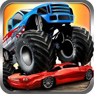 Monster Truck Destruction™ - *** Most popular and realistic Monster Truck game available – played over 225 million times *** LOTS OF TRUCKS - Monster Truck Destruction™ features over 50 licensed Monster Trucks that span multiple generations from BIGFOOT, USA-1, Paul Shafer Racing, Outback Thunda, Rislone, Western Renegade, Monster Mayhem, Bad Habit, Black Widow, California Kid, Rockstar, Krazy Train, Wicked, Tornado, Convict, Tod Weston Motorsports, Aftershock, Tantrum and Virginia Beast.