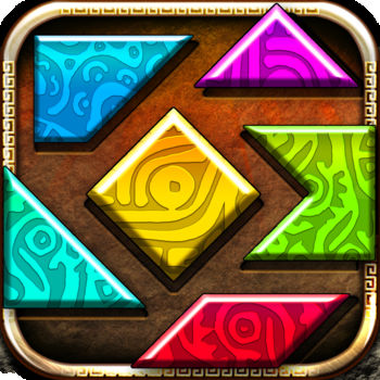 Montezuma Puzzle 2 - After big international success of the first edition and weeks in TOP 100 ranking ,we proudly present Montezuma Puzzle 2.Thanks to our players and their support, the Game is even greater challenge and fun now!Features:-100 unique patterns to arrange-relaxing music-unlimited hints-Game Center enabled... and hours of puzzling out fun