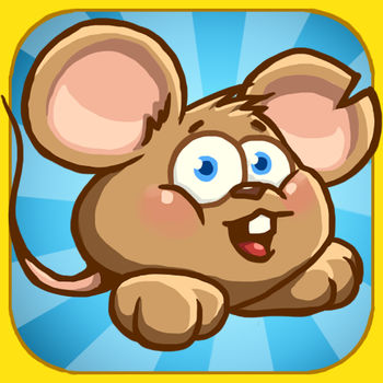 Mouse Maze Free - Top Brain Puzzle Game - Get it while it\'s FREEMouse Maze is the new puzzle game by the creators of the #1 top downloaded game Racing PenguinHelp the cute mouse eat all the cheese in the maze before those evil cats get him!+ Tons of levels with EXCITING MAZES and PUZZLES+ EASY CONTROLS: touch the screen and the mouse will follow your finger+ Collect all those CUTE CHARACTERS+ Drink the magic potion to knock-out the evil cats+ PLAY WITH FRIENDS and compare your scores in the leaderboard