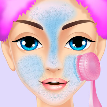Movie Star Makeover - Makeup & Salon Girls Games - Help your girl transform herself into a Movie Star. Start off in the Spa, then do her make-up and finally help her pick out the perfect outfit.*FEATURES* -Spa Section -Make-Up Section -Dress-Up Section*Please note that Movie Star Makeover is free to play, but you are able to purchase game items with real money. If you don't want to use this feature, please disable in-app purchases.*Ninjafish Studios is very concerned about our users\' privacy. To understand our policies and obligations, please read our Terms Of Service and Privacy Policy carefully. Terms Of Service: http://www.ninjafish.com/tos Privacy Policy: http://www.ninjafish.com/privacy