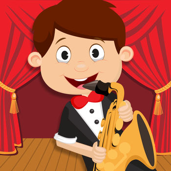 Music Instruments Jigsaw Memo Sound and Musicality - * Awarded with best \'Educational Value\' award for kids of age 0-5 by the magazine \'Education\'* Number 1 in the Kids-Educational category in more than nine countries. Welcome to the Sound-Game! A fun and educational game for young children of 0-5 years of age.You can choose out of 40 boards with more than 50 different music intruments in 2 game levels. Game Level 1: Learning phase.Game Level 2: Game phase.The boards gradually become more difficult so the game stimulates your child, in a playful way, to improve on sounds knowledge.This game: *Improves sound recognition*Creates a lot of fun *Let your child learn about all the music instrumentsThe interface is clear, interactive and designed specifically for young children.