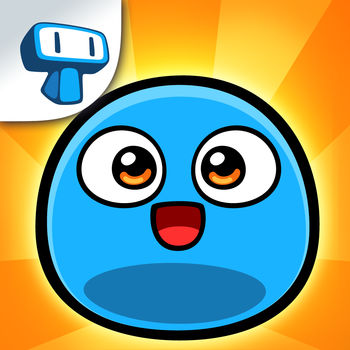 My Boo - Virtual Pet with Mini Games for Kids - Meet Boo, your very own virtual pet! Enjoy countless hours of fun in this addictive and entertaining game brought to you by Tapps Games!Each Boo is like a real pet that needs lots of attention, and your task is to take care of it in the best way possible. Feed it, wash it, take care of its health, put it to sleep and play with your Boo - while you have lots of fun with over 20 thrilling mini games that will surely keep you entertained and your Boo happy as a puppy!If your Boo is hungry, you can find an array of delicious and nutritious food in the pantry: from yummy tacos to some tender barbecue ribs, or even a portion of octopus sashimi if you're in the mood for a more exotic food! Your sweet tooth will be satisfied with mouthwatering candies, such as pumpkin pies, milk shakes and colorful lollipops!You can also dress up your boo any way you like! Go to his closet and style it like your favourite movie or book character! Choose its hair and accessorize, from top hats to a regal crown, or even a leprechaun hat! Choose your attire! From formal to fun - and every style in between! You can buy new accessories to customize your Boo as you level up!Your boo will get dirty from time to time, and like any other pet, a bath is necessary! Taking care of your pet also entails giving it some medication whenever needed, and you can play with magic potions and energy drinks! You can also decorate its house with fun posters and decorative rugs - not to mention redo the walls with beautiful wallpaper and some fancy flooring! You'll LOVE this BOOtiful game so much, you won't be able to leave it alone!HIGHLIGHTS• ADOPT your Boo, give it a special name and watch it grow up! It's so cute!• DRESS it up with countless outfits to give your Boo the best look! Just they way you want!• FEED Boo with candy, cookies, fruits, pizza or even sushi for a treat! Yummy!• TICKLE, play keepie uppie, trampoline or jump rope with your Boo to keep it happy and smiling!• TUCK your Boo in when the day is over and Boo is tired!• BATHE your Boo to keep it clean and happy!• DECORATE every room of your Boo\'s house with dozens of awesome items!And a lot more! There's always so much to do in My Boo!You will never get tired of your cute little pet monster!MINI GAMESHave fun with exciting mini games and earn coins to buy items and food for your Boo!• Boo Finder - Find the missing Boos• Boo Balloons - Pop all the balloons• Boo Mix - Match Boos in a 2048 style game• Piano Boo - Tap the Boos and avoid the white tiles• Collecting - Collect the falling Boos• Flap Boo - Flap your wings and help Boo fly• Boo Hop - Jump as high as you can with your Boo in a platform game• Basket Boo - How many points can you score in this basketball game?• Odd Boo Out - Spot the different Boo within the group• Boo Slide - Solve small puzzles and collect the stars on your way• Booblegum - Blow big bubblegum bubbles with Boo• Whack Boo - Tap the Boos popping out from the chimneys• Bowling - Slide your Boo to hit others and score points• Jumping - Tilt your device to help Boo collect food• Sorting - Sort and pack different foods• Memory - The classic card matching game• Matching - A match-3 style game to combine Boos• Bubble Pop - Launch and combine Boos of the same colorDisclaimer: While this App is completely free to play, some additional content can be purchased for real money in-game. If you do not want to use this feature, please turn off in-app purchases in your device\'s settings.Like our page on Facebook and be the first to know about our upcoming games and updates! http://fb.com/tappshq