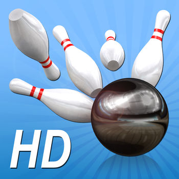 My Bowling 3D - iWare Designs brings you My Bowling 3D, probably the most realistic and playable Ten Pin Bowling game available on mobile devices. Boasting fully textured game environments and full 3D rigid body physics, this game is the complete package for both casual and serious gamers.Create any kind of shot you like by adjusting your stance, direction and ball spin. The shot types are only limited by your imagination. The simple drag and swipe interface allows you to pick up and play the game quickly, or alternatively for the more serious bowlers we have included additional features to allow the ball to be positioned and the shot shaped as required.So whether you want a simple easy and fun bowling game or a full on simulation, this game is for you.Download My Bowling 3D now and try it for free, you will not be disappointed.System Requirements:? Compatible with iPhone, iPad and iPod touch.? Supports iOS 7.0+? Utilizes Retina displays on compatible devices.? Game Center compatible.Game Features:? Localized to English, French, German, Spanish, Italian, Canadian French and Mexican Spanish.? Full High Def 3D textured environments. ? Full 3D physics at 30 FPS.? Practice: Fine tune your game by playing on your own with no rules. ? Quick Play: Play a custom match against other friends, family members or computer opponents. ? League: Participate in league events with 3, 5, 7 or 9 rounds where the highest points total wins.? Tournament: Test your nerves in a 4 round knockout tournament event. ? Multi player hot seat up to 4 players.? Fully adjustable address including position and direction.? Full spin control and shot shape setup.? Configure up to 4 player profiles to keep track of all your statistics. ? Each profile contains comprehensive statistics and progression history. ? Progress through the ranks from Rookie to Legend. Beware you can go down the ranks as well as up. ? Over 20 bowling balls to choose from.? Ball weight customization.? 10 bowling alleys to choose from.? 12 pin styles to choose from.? 28 computer opponents with customizable names. Play against the pros!? Play against 25 different computer opponents spread over 5 difficulty levels. ? Fully working lane mechanics including gutter bumpers (If needed!).? Save your favorite shots and watch them with complete video playback.? Over 20 achievements to collect locally or via Game Center. ? Track your game progress and achievement progress locally in the new 3D Trophy Room.? Leader boards and exclusive membership to The 300 Club (If you are good enough).? Take action photos and share them via Email or save them to your device.? Multiplayer game modes including 'Online Play', 'Local Network' and \'Pass and Play\'.