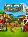 My Little Farmies - My Little Farmies allows you to create your own virtual farming village in your browser. From placing fields to paths, choosing crops and animals it's easy to create something to your liking in this farming adventure from Upjers.