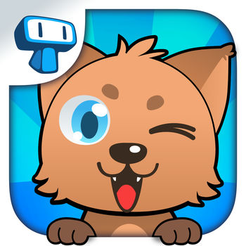"My Virtual Pet - Cute Animals Free Game for Kids - All the fun of owning a pet right in your hands! Raise, feed, teach, clean, train, perform numerous tricks and play exciting mini games with your adorable little DOG, CAT, HAMSTER or LLAMA. My Virtual Pet is a guarantee of fun for the children!++ Over 4,000,000 downloads all over the world! ++The perfect game for children. Includes educational mini games with positive affirmation to develop your children's counting, memory, reasoning, reflexes, coordination and motor skills.My Virtual Pet focuses on making your child learn by playing. Every activity involves a different set of skills making it a complete educational experience.Watch your little ones learn and grow as they exercise their imagination, giving their pets a special name and keeping them well fed, happy, rested and clean.""A great learning experience for kids."" -- Kids App Playground""My Virtual Pet's cuteness is ahead of the competition (...)"" -- Learning is FunMINI GAMES• Odd One Out: spot the different object• Flea Catcher: save your pet from the fleas• Memory: fun memory game for the kids• How Many: count the carrots as fast as you can• Clean the Yard: clean after your pet's mess• Sorting: sort the pet's food into the correct boxHIGHLIGHTS• Boost your child's creativity and imagination• Four different pets to choose from: a dog, a cat, a hamster and an incredible llama!• Cute illustrations and sound effects• Easy and intuitive gameplayKids learn better while having fun. Give My Virtual Pet a try!Disclaimer: While this App is completely free to play, some additional content can be purchased for real money in-game. If you do not want to use this feature, please turn off in-app purchases in your device\'s settings. Like our page on Facebook and be the first to know about our upcoming games and updates! http://fb.com/tappshq"