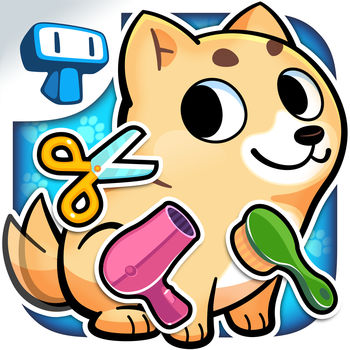 My Virtual Pet Shop - Pet Store, Vet & Salon Game - Welcome to your new Pet Shop! Build your own pet store and take care of cute animals as clients check in to your place. Play with, care for, feed, wash, groom and dress up little cats and dogs to maximize happiness and grow your business! My Virtual Pet Shop is amazing fun, play now! Take good care of the pets to advance levels and earn coins by the end of day. Unlock new items and use coins to improve your shop and customize all the items of your pet store to give it the look of your dreams! MINI GAMES Exciting mini games will add even more fun to your days in the pet shop! • Wash the Pet - Grab the sponge and some shampoo to clean the dirty pets • Dress Up! - Put on cute items to give pets a special look • Tap the Fleas - Pick off all these tiny nasty bugs from the pets HIGHLIGHTS • Four different activities: pet grooming, pet doctor, pet bath, pet dressing • Simple gameplay for pet lovers of all ages • Upgradeable items: improve your shop to grow your business • Customization options: give your pet store the look you want • Cute kittens and puppies of all breeds • Fast-paced fun with challenging mini games • Beautiful illustrations and animations If you love animals, you'll love My Virtual Pet Shop. Download now and start having fun with cute little pets! Disclaimer: While this App is completely free to play, some additional content can be purchased for real money in-game. If you do not want to use this feature, please turn off in-app purchases in your device\'s settings. Like our page on Facebook and be the first to know about our upcoming games and updates! http://fb.com/tappshq