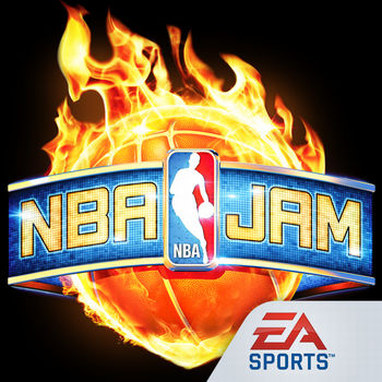 "NBA JAM by EA SPORTS™ - BOOMSHAKALAKA!!!  Jam with a friend in Local Multiplayer and rock your iPhone or iPod touch with all the over-the-top, high-flying, 2-on-2 arcade basketball action just like you remember it – and like you've never seen before! Go to the hole. Go strong. Go for the monster jam. KABOOM!This app offers in-app purchases. You may disable in-app purchasing using your device settings. See http://support.apple.com/kb/HT4213 for more infoFANS & CRITICS ARE ALL ON FIRE! ""NBA JAM brings arcade hoops directly to your pocket — no quarters required."" (App Store ""iPhone GAME OF THE WEEK"") ""…overwhelmingly satisfies in every way if you were ever a fan of the original NBA Jam series."" (Jared Nelson, Touch Arcade)""4/4 MUST HAVE…a sports game that action or arcade gamers will love…"" (Andrew Podolsky, Slide to Play)""…solid controls, great graphics, and fun on-the-court action"" (Tracy Erickson, PocketGamer)""It performs flawlessly in every way."" (IntoMobile)HEAT UP ON iPHONE & iPOD TOUCHJam with all 30 NBA teams and your favorite NBA stars! Unlock legends from the classic arcade era like Scottie Pippen, Dennis Rodman, Dr. J, Scott Skiles, Karl Malone, Detlef Schrempf, and Danny Manning –  plus some secret players you can only get on iOS. Open up outrageous cheats, too. And if you can't wait to go big, all the unlocks are available for instant purchase and download in the JAM store!PLAY NOW! PLAY CLASSIC! PLAY HEAD-TO-HEAD AGAINST A FRIEND!3 modes of play let you ball the way you want:• Play Now – Select a team and jump right into the ballgame• Classic Campaign –  Defeat all other teams to win the championship, and unlock legends, hidden players and cheats• Local Multiplayer – Go big head 2 big head against a friend on iPhone/iPod touch or iPad via local WiFi and BluetoothAlso select from two different control schemes (D-Pad and gesture-based) and take advantage of the outstanding versatility of your iPhone/iPod touch. Is it the shoes? YOU'RE ON FIRE!If you're from the Old School, you'll feel the '90s nostalgia while you play the hottest new arcade sports game on the App Store. Featuring the voice of Tim Kitzrow (the original NBA JAM play-by-play announcer), you'll hear all the classic catchphrases plus a few new ones recorded just for this game. This JAM is all about ""boomshakalaka""¬– and beyond!    _______________________________________Be the first to know! Get inside EA info on great deals, plus the latest game updates, tips & more…VISIT US: ea.com/iphoneFOLLOW US: twitter.com/eamobileLIKE US: facebook.com/eamobileWATCH US: youtube.com/eamobilegamesUser Agreement: terms.ea.comVisit https://help.ea.com/ for assistance or inquiries.EA may retire online features and services after 30 days' notice posted on www.ea.com/1/service-updates.Important Consumer Information.  Requires acceptance of EA's Privacy & Cookie Policy and User Agreement. This app: Contains direct links to the Internet; Collects data though third party ad serving and analytics technology (See Privacy & Cookie Policy for details)."