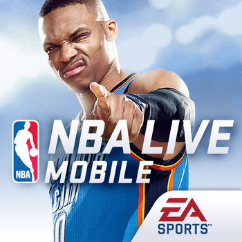 NBA LIVE Mobile Basketball - Get our Google Play Year-End Deal for a limited time: The Holiday Offer Pack is just want you want this time of year.