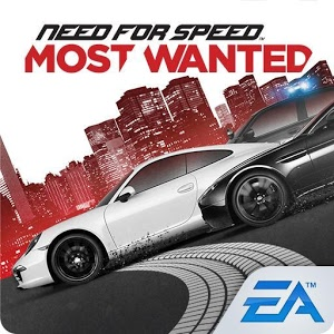 Need for Speed™ Most Wanted - APP STORE BEST OF 2012! Thanks to all our fans for making Most Wanted one of the year's biggest hits.\