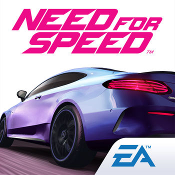 Need for Speed™ No Limits - Race for dominance in the first white-knuckle edition of Need for Speed made just for mobile – from the developer that brought you Real Racing 3. Build your dream ride with an unbelievable range of cars and customizations. Launch yourself between chaos and control as you hit the loud pedal and roll into underground car culture. Win races, up your rep, then kick into more races, more customizations, and more cars. Make your choices and never look back.This app offers in app purchases. You may disable in app purchases using your device settings.CUSTOMIZE EXTREME RIDESPick up the real-world cars you've always wanted, from the Subaru BRZ to the BMW M4, McLaren 650s, Porsche 911, and more. Then trick them out with the hottest customization system on mobile, from spots like the Mod Shop and the Black Market, giving you over 2.5 million custom combos to play with. Your rides are waiting – take them to the stages or streets to go head-to-head versus the competition and prove yourself.  DRIVE FAST – AND FEARLESS Steer onto the streets of Blackridge, driving reckless and juiced as sparks fly. Accelerate over jumps and around debris, into traffic, against walls, and through high-speed Nitro Zones. Flip on the nitrous and thrust yourself into another level of adrenaline-fueled driving and drifting. Around every corner is a fresh race as you clash with local crews and local cops. It's a world full of wannabe drivers – can you stay in front and earn respect? RACE TO WINNever back down as you race anyone crazy enough to take you on, leave them gapped, and increase your rep. Dig, drift, drag, and roll your ride to wins with police on your tail, hitting each inch of the map hard by the time you reach the big end. Burn rubber in over 1,000 challenging races – and that's just the starting line. Be notorious, own the streets, and score the world's best cars. Because one ride is never enough!---------------------User Agreement: terms.ea.comVisit https://help.ea.com/ for assistance or inquiries. EA may retire online features and services after 30 days' notice posted on www.ea.com/1/service-updatesImportant Consumer Information: This app: requires a persistent Internet connection (network fees may apply); Requires acceptance of EA's Privacy & Cookie Policy and User Agreement. includes in-game advertising; collects data through third party analytics technology (see Privacy & Cookie Policy for details); contains direct links to the Internet and social networking sites intended for an audience over 13.