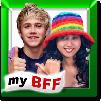 Niall Horan 1D: My BFF - All Packages are now 50% OFF for this week only!!!!  Get the best deal now before its gone!!!NOW you can hug him, kiss him and even look like you are hanging out with Niall!!!! Don\'t be the last but be the first of your friends to be with Niall and the One Direction Crew!! The more high ratings and support the more Niall Horan\'s will be added constantly! About: Have you ever seen a picture with Niall Horan and One Direction and wished it was you next to them? Are you a true fan of Niall? Do you love him like a it would be a total dream come true to have a picture with him? Well your wishes have just been answered and we made it just for you \