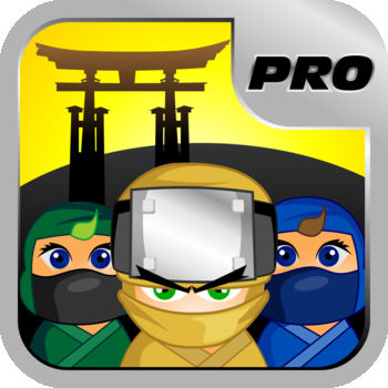 Ninja Temple : Run of the Fierce Dragons Clan Pro (formerly Brave) - ? ???? Get your Ninja On! ? ???? Ninja Temple 2 is Fully unlocked!  Ninjas from the Dragon Clan Reign supreme.Early \