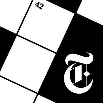 NYTimes Crossword - Daily Word Puzzle Game - The best crossword in the world is better than ever! Enjoy the same puzzles printed in the daily newspaper in the crossword app built by The New York Times.Start playing with unlimited access to the daily puzzles for seven days. After that, subscribe for full access to The Crossword on iOS and at NYTimes.com.PLAY ANYWHEREThe Crossword subscription gives you access to The Crossword in the app and on NYTimes.com. Just connect or create an account and play anywhere. Your puzzles will be available in the app and on the web.DAILY PUZZLEThis is the same puzzle that's printed every day in The New York Times newspaper. Each daily puzzle is available the evening before at 10 p.m. E.T. (6 p.m. E.T. on weekends); enjoy Tuesday's puzzle on Monday at 10 p.m. Practice and learn how to solve the puzzle on Monday or Tuesday, or challenge yourself with even more challenging puzzles later in the week.MINI PUZZLEMini Puzzles are short, sweet and available every day without a subscription! Get a quick crossword fix when you don\'t have time for a daily puzzle.PUZZLE PACKSDownload these themed puzzles and add them to your collection. The first puzzle in each pack is free to try. Check back for new packs!PAST PUZZLESSubscribers can also play over 20 years of classic puzzles from our archives.MODERN PUZZLE FEATURESSolve puzzles with tricks like rebuses, related clues, checking, revealing and more!Subscription options include an annual subscription at $39.99 per year and a monthly subscription at $6.99 per month. This amount will be charged to your iTunes account if purchased within the app. Your subscription will automatically renew at the end of its term unless you cancel it at least 24 hours before expiration. You can turn off auto-renew at any time from your iTunes account settings.Questions? Suggestions? Issues? Please contact us at NYTCrossword@NYTimes.com or from within the app itself. Your feedback is important to us and we'll do our best to assist you.Please note: A subscription to The New York Times Crossword does not include access to any other New York Times products, including but not limited to NYTimes.com or mobile news content, e-reader additions, Times Premier, NYT Now, or other apps on non-iOS devices. No cancellations are allowed during active subscription period.Privacy Policy: http://www.nytimes.com/content/help/itunes/privacy-policy.htmlTerms of Use: http://www.nytimes.com/content/help/itunes/terms-of-service.html