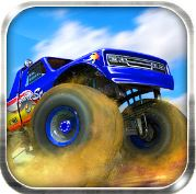 Offroad Legends - Hill Climb - Drive the most amazing offroad vehicles in this extreme hill climbing madness! Crash the barriers and fly above bottomless chasms with Monster Trucks, 4x4 off-roaders and six wheeled Behemoths!