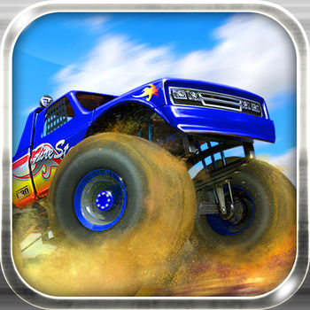 Offroad Legends - Drive the most amazing offroad vehicles of all time in this extreme hill climbing madness! Crash the barriers and fly above bottomless chasms with Monster Trucks, 4x4 off-roaders and six-wheeled Behemoths!Use your best skills to beat the most mind blowing tracks and be the ultimate Offroad Legend!* Featured by Apple as New & Noteworthy* This is the best physics racer we\'ve enjoyed for some time. - Modojo.com* Solid gameplay, graphics are clean and impressive! - SlideToPlay.com* Another Gem by Dogbyte Games - AppGemeinde.de* App of the Day - GameTrailers.com* Offroad Legends brings a lot of fun. - Appgefahren.deMain features:- Four vehicle categories (Monsters, 4x4 off-roaders, Behemoths, Fun cars)- Three game modes- Gorgeous graphics- 90 challenging tracks- Real time vehicle deformation- Precise physics simulation- Vehicle tuning- Retina display support for iPad and iPhone!- GameCenter achievements and leaderboards!Fasten your seatbelts, it\'s gonna be a tough ride!Roll with us on facebook for more info!www.facebook.com/offroadlegends