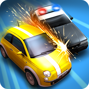 On The Run™ - Take the wheel and make your getaway! The cops are on your tail - get to the next checkpoint before time runs out!Show off your driving skills: catch the slipstream of other cars to go even faster, and build up a combo for super-speed!Smash your way to freedom: collect boosts to clear a destructive path through traffic!Ride with style: your style! Choose your car from a large fleet, then upgrade your ride to make it even faster and stronger.Look out for transporter trucks to grab a special vehicle! Fancy a bigfoot? We got ya. Feeling more like riding a tank? No problemo. Perhaps with a side of warplanes? We got that too, and then some!What are you waiting for? Get in, hit the gas and let's go On The Run!FEATURES• Dodge, smash and crash your way through the streets!• Race through exotic locations, evading police and traffic!• Grab destructive power-ups: speed boosts, fire trucks, planes and tanks!• Upgrade and unlock better and faster cars!• Stay ahead of your friends, and top global leaderboards!**************************************** Find out more about Miniclip: http://www.miniclip.comFollow Miniclip on Twitter: http://www.twitter.com//miniclipFollow Miniclip on Facebook:http://www.facebook.com/miniclipFollow Miniclip on YouTube:http://www.youtube.com/miniclip