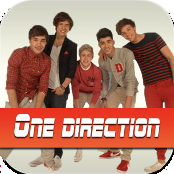 One Direction & Me - One Direction version app stand gratuito per Facebook, Instagram, Flickr, Omegle & Pinterest - Scatta una foto con One Direction! Metteteli nelle vostre foto e aggiungere effetti fresco: Immagini singole, sempre! Salvare le foto Editted nel tuo album, o condividere \'em attraverso FB / Twitter / email. Fai i tuoi amici geloso!• • • 6 diverse Pack! • • •Niall HoranZayn MalikLiam PayneHarry StylesLouis TomlinsonTUTTI 5 di loro• • • 18 filtri impressionante • • •Cornici ed effetti filtro foto impressionanti!• • • divertenti • • •Ruota: Farli stare lateralmente / a testa in giùTap: Flip loro di affrontare sinistra oa destra• • • • • • HDAd alta risoluzione, foto ad alta definizioneI filtri fotografici sono ottimizzati per iPhone*********************************************Take a photo with One Direction! Put them into your photos and add cool effects: latest pics, always! Save the editted photos in your album, or share \'em through FB/Twitter/Email. Make your friends jealous!··· 6 different Packs !!! ··· Niall HoranZayn MalikLiam PayneHarry StylesLouis TomlinsonALL 5 of Them··· 18 awesome filters ··· Cool frames and awesome photo filter effects!··· Fun Stuff ··· Rotate: Make them stand sideways / upside down Tap: Flip them to face left or right··· HD ··· High-resolution, high-definition photos Photo filters are optimized for iPhone