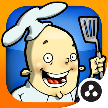 Order Up!! To Go - Over 9 MEALion downloads!Time to release the chef inside you…Order Up!! To Go is a delicious blend of frantic kitchen cooking and restaurant empire building. Chop, roll, slice, and dice your way to culinary stardom. Optimized specially for iOS, featuring perfect controls and comic kitchen action, this is one time management game that will keep you busy for hours.Press Quotes\