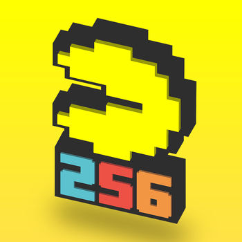 PAC-MAN 256 - Endless Arcade Maze - ** Apple Best Games of 2015 **** Facebook The 10 Most Talked About Games of 2015 **** The Game Awards 2015 Nominated Best Mobile/Handheld Game **From the creators of Crossy Road…Cherries are redGhosts are blueMunch a power pelletGet Lasers too!PAC-MAN 256 is the maze that never ends. But the Glitch is coming for you…-------------------------------FEATURES:? PAC-MAN perfectly reinvented for your mobile phone or tablet ? Outsmart ghosts with over 15 ridiculous power ups: Laser, Tornado, Giant and much more? Stay ahead of the super-villain lurking in PAC-MAN since the beginning: The Glitch? Take on a new gang of revived retro-ghosts including Sue, Funky, and Spunky? Waka waka on PAC-DOTS and string a 256 combo for a super special surprise? Controller supportLike us: facebook.com/CrossyRoadfacebook.com/Pacmanfacebook.com/BandaiNamcoEUfacebook.com/BandaiNamcoVancouverFollow us: @CrossyRoad @BandaiNamcoEU @BandaiNamcoCA@3sprockets Have any problems or suggestions? You can reach us at support-pacman256@bandainamcoent.eu.*iPhone 4 devices are not supported