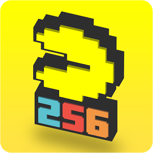 PAC-MAN 256 - Endless Maze - ** Google Best Games of 2015 **** Facebook The 10 Most Talked About Games of 2015 **** The Game Awards 2015 Nominated Best Mobile/Handheld Game **From the creators of Crossy Road…Cherries are redGhosts are blueMunch a power pelletGet Lasers too!PAC-MAN 256 is the maze that never ends. But the Glitch is coming for you…-------------------------------FEATURES:• PAC-MAN perfectly reinvented for your mobile phone or tablet • Outsmart ghosts with over 15 ridiculous power ups: Laser, Tornado, Giant and much more• Stay ahead of the super-villain lurking in PAC-MAN since the beginning: The Glitch• Take on a new gang of revived retro-ghosts including Sue, Funky, and Spunky• Waka waka on PAC-DOTS and string a 256 combo for a super special surprise• Controller support• Play it on NVIDIA SHIELDFeatured on NVIDIA SHIELD Hub!Like us: facebook.com/CrossyRoadfacebook.com/Pacmanfacebook.com/BandaiNamcoEUfacebook.com/BandaiNamcoCAFollow us: @CrossyRoad @BandaiNamcoEU @BandaiNamcoCA@3sprockets Have any problems or suggestions? You can reach us at support-pacman256@bandainamcoent.eu.